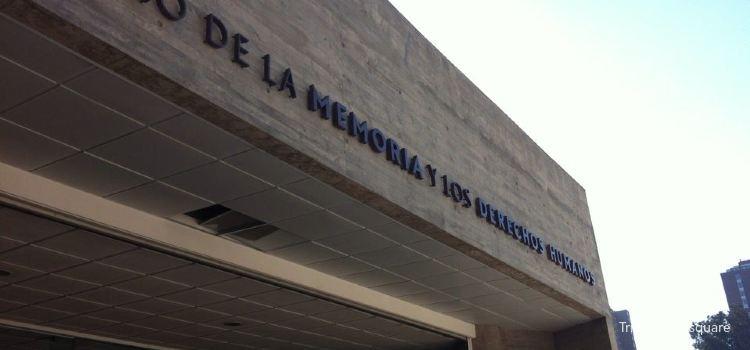 Museo de la Memoria y los Derechos Humanos3