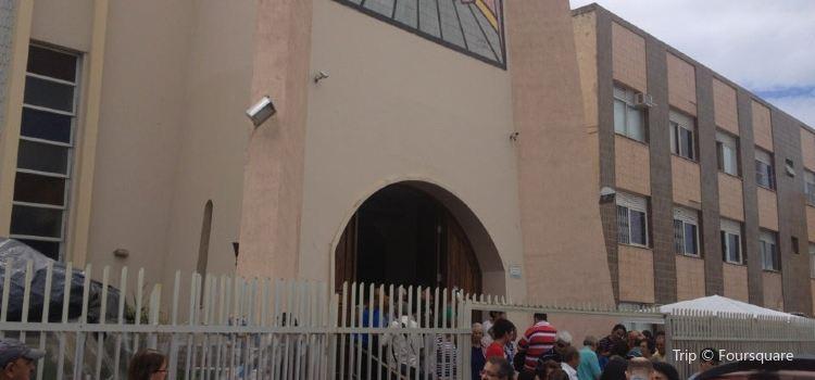 Igreja Nossa Senhora da Luz1