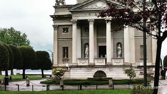Museum Alessandro Volta