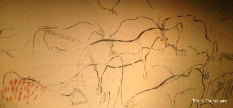 Grotte du Pech-Merle1