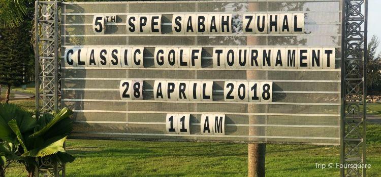 수트라 하버 골프 클럽1