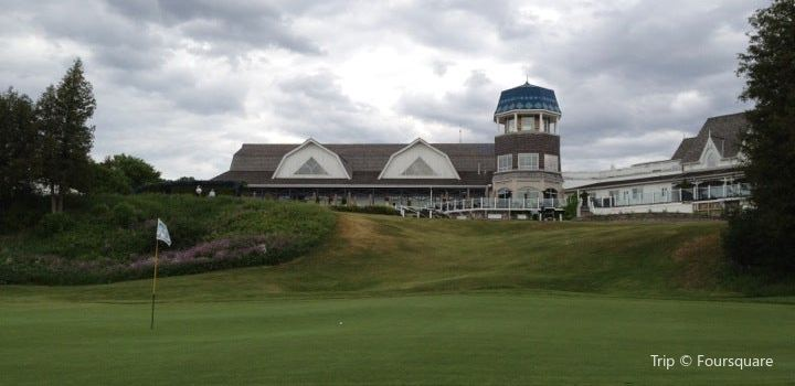 Angus Glen Golf Club2