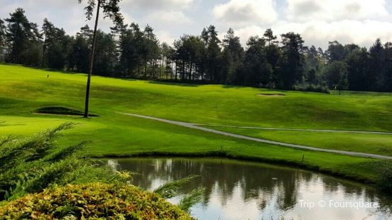 Golf Arboretum
