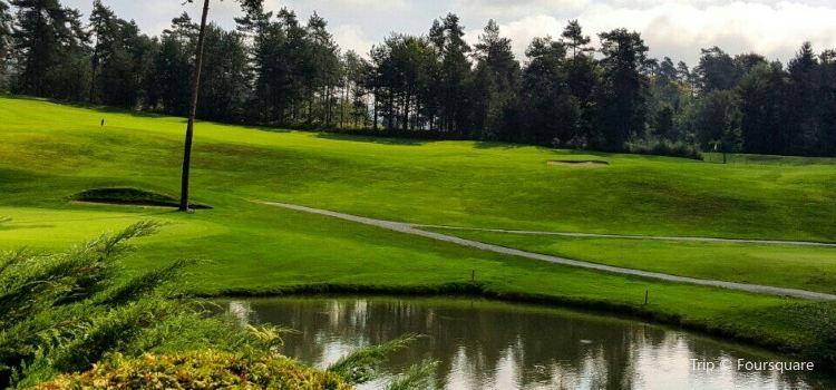 Golf Arboretum1