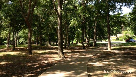 Rose Rudman Park