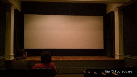 Mountain Cinema