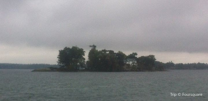 1000 Islands Rockport Boat Line