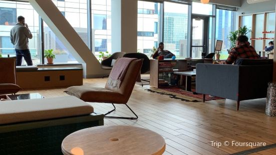 WeWork Lincoln Square