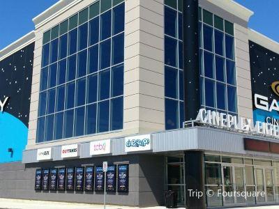 Galaxy Cinemas Sarnia