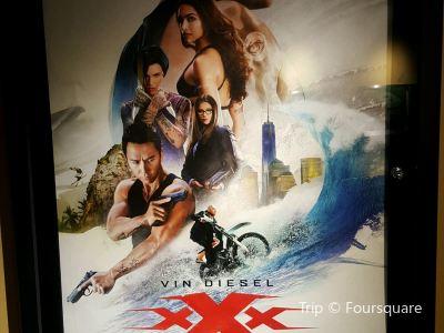 Cineplex Cinemas New Minas