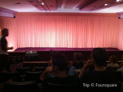 Odeon Star Semaphore Cinemas
