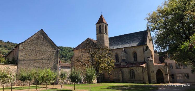Chartreuse Saint-Sauveur1