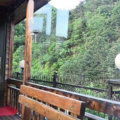 Ganlushan Natural Scenic Area User Photo