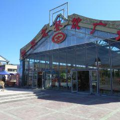沖乎爾友誼峰餐飲廣場用戶圖片