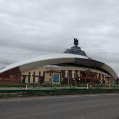 格根塔拉草原旅遊中心用戶圖片