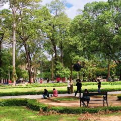 Siem Reap Park User Photo