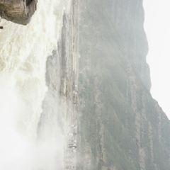 壺口瀑布用戶圖片