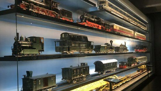 Nuremberg Transport Museum