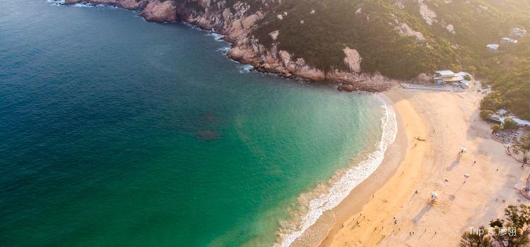 Rocky Bay Beach1