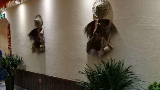 醉江湖武俠餐廳