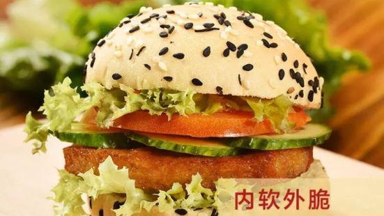 延慶觀炸雞