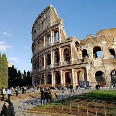 Gladiator Museum User Photo