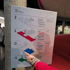 洛桑奧林匹克博物館用戶圖片