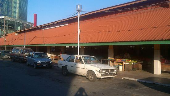 Central Market