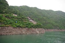 白帝镇-长江三峡-dwj-