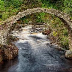 The Old Packhorse Bridge用戶圖片