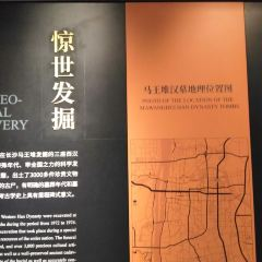 Mawangdui Exhibition Hall User Photo