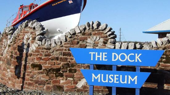 The Dock Museum