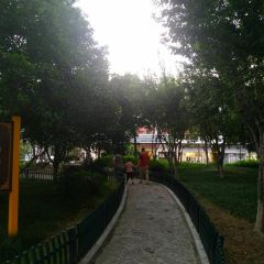 Guanqian Park User Photo