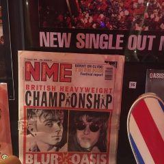 British Music Experience User Photo
