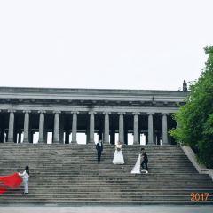 리호중앙공원 여행 사진