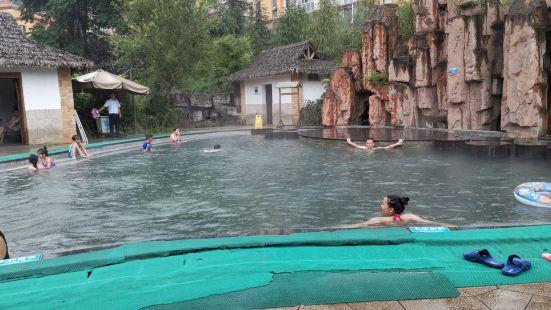 匯川國際溫泉旅遊城中餐廳