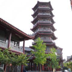 칭저우 송성 여행 사진