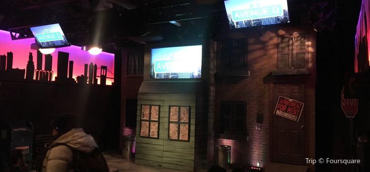Lower Ossington Theatre2