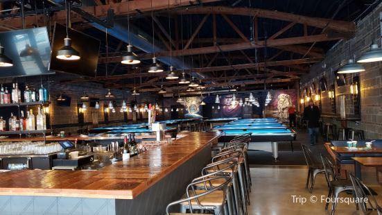 Nighthawk Coffee Bar & Tavern