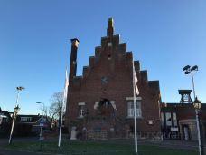 Gemeente Noordwijkerhout-诺德克豪特