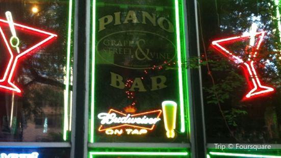 Grape Street Piano Bar