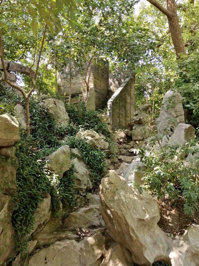 Qinwang Mountain