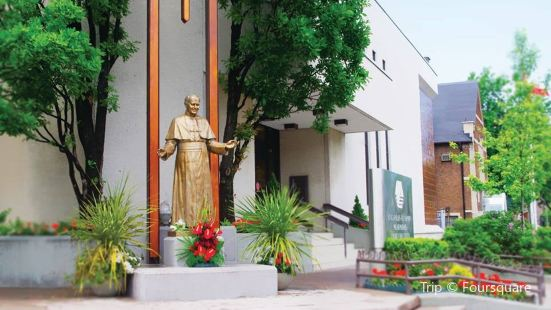 St. Stanislaus - St. Casimir's Polish Parishes Credit Union Limited