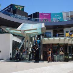 Santa Monica Place User Photo