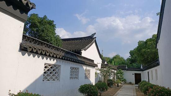 Hu Xi GeMing Shi ChenLieGuan
