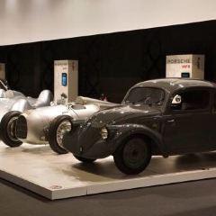 Transport Museum Dresden User Photo