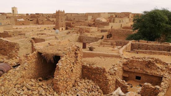 烏瓦達尼、欣蓋提、提切特和烏瓦拉塔古代村落