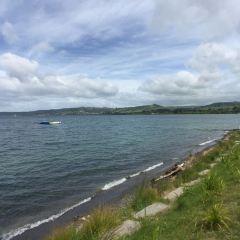 陶波湖用戶圖片