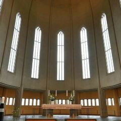 Cathedral of Christ the King User Photo