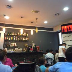 Velodromo Bar用戶圖片